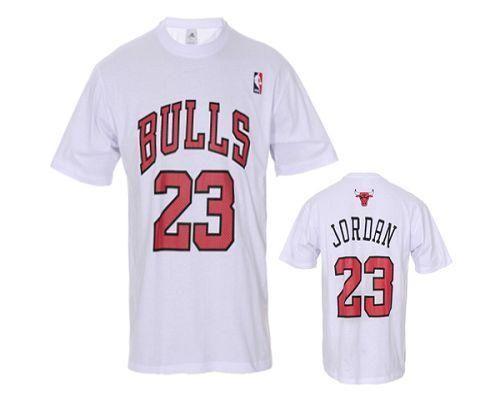 jordan 23 bulls t shirt