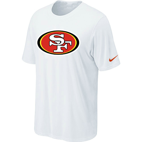 Nike NFL Dri-Fit San Francisco 49ers Legend Long Sleeve Shirt 3XL