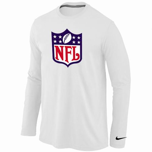Nike NFL Sideline Legend Authentic Logo Dri-FIT NFL Logo T-Shirt ... f92f768d0