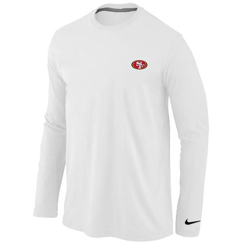 c820dc6ae65 ... dri fit nfl t shirt 0c21c 7c7ce; greece nike san francisco 49ers  sideline legend authentic logo long sleeve t shirt white 1cc5f 4813b