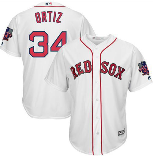 cheaper 5a677 e0329 Buy Boston Red Sox Jersey online at the lowest price