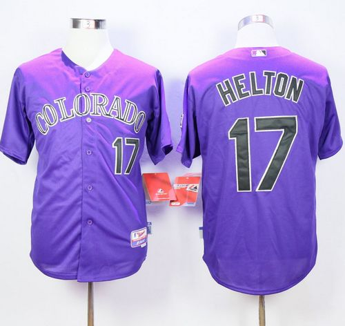 new photos 179da 29481 Buy Colorado Rockies Jersey online at the lowest price
