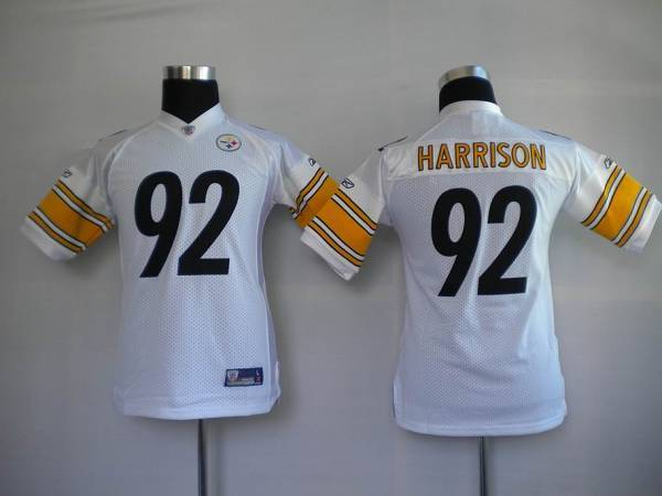 Mitchell And Ness Steelers #63 Dermontti Dawson White Stitched NFL  for cheap