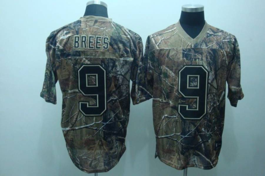 drew brees military jersey