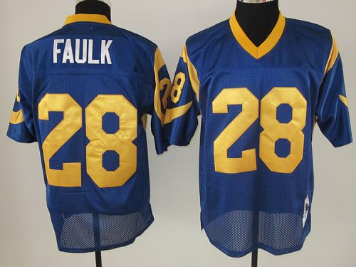online retailer d8e01 958f3 Buy Los Angeles Rams Jersey online at the lowest price
