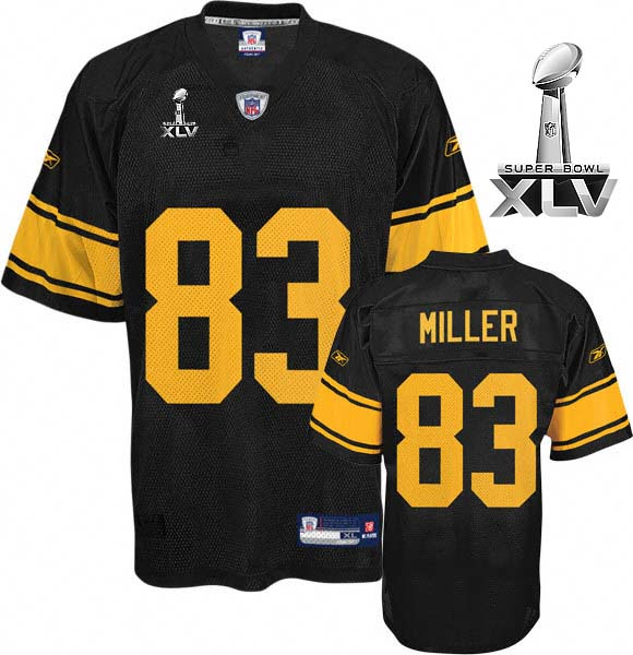 huge discount f0a7c 54916 Steelers #92 James Harrison White Super Bowl XLV Embroidered ...