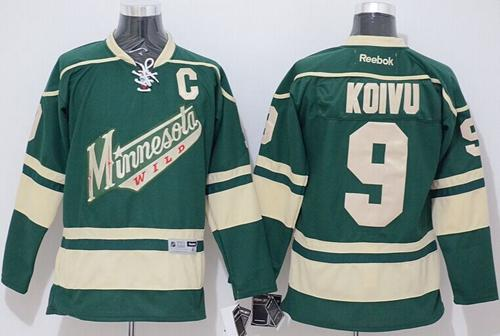 buy popular 9bf03 c3f13 Buy Minnesota Wild Jersey online at the lowest price