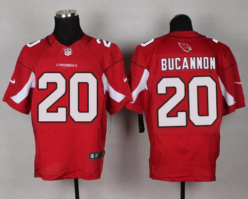 Discount Nike Cardinals #20 Deone Bucannon Red Team Color Men's Stitched NFL  supplier