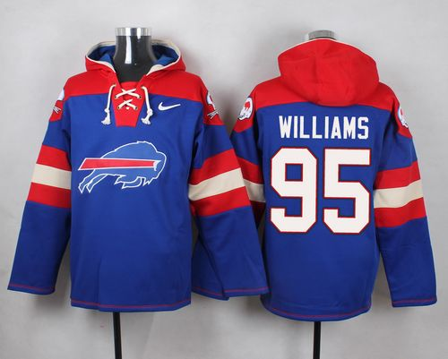 Cheap Nike Bills #34 Thurman Thomas White Men's NFL Pro Line Fashion Game  for cheap