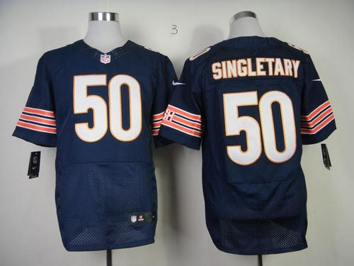 Cheap Mitchell & Ness Bears #51 Dick Butkus Blue With Big Number Bear