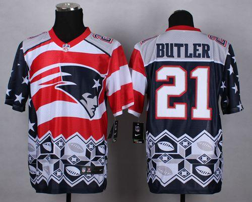343d462c where to buy nike patriots 21 malcolm butler green super bowl li 51 ...