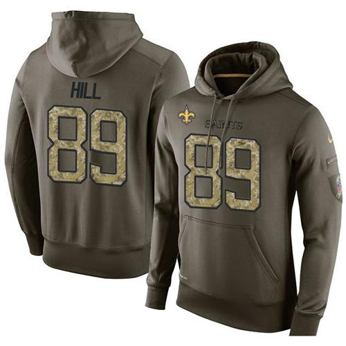 new concept a6dd1 e7332 Mitchell And Ness Saints #51 Sam Mills Black Throwback ...