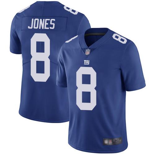 9c8ad7de028 Nike Giants #15 Brandon Marshall Royal Blue Team Color Men's Stitched NFL  Vapor Untouchable Limited