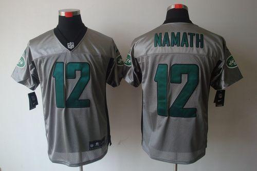Cheap Nike Jets #33 Jamal Adams White Men's Stitched NFL Elite Jersey  supplier