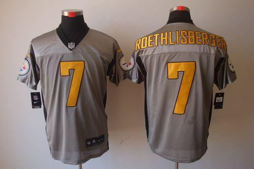 Hot Nike Steelers #43 Troy Polamalu White Men\'s Stitched NFL Limited  f8103tWK