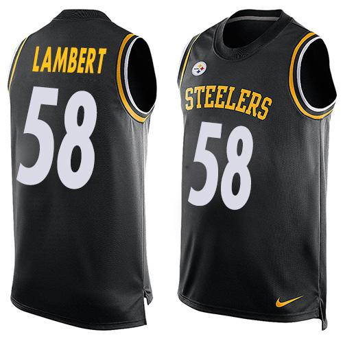 Cheap Nike Steelers #19 JuJu Smith Schuster White Men's Stitched NFL Elite  supplier