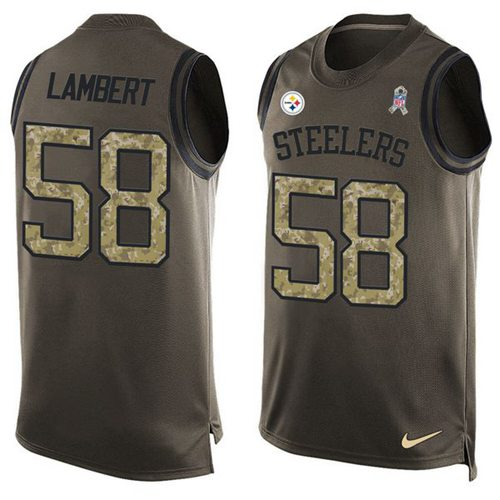 Hot Nike Steelers #30 James Conner YellowBlack Alternate Men\'s Stitched  for sale aWbbHvXr