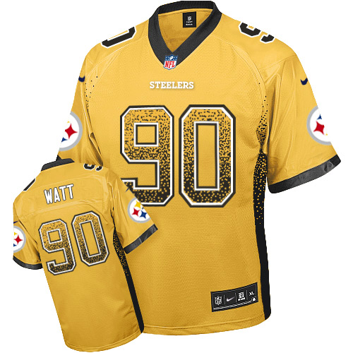 Wholesale Nike Steelers #33 Black Men's Ugly Sweater  for sale