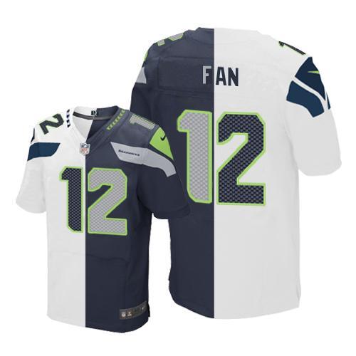 Nike Seahawks #80 Steve Largent Green Men's Stitched NFL Elite Rush  free shipping