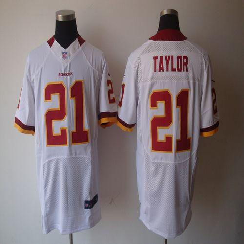redskins 21 jersey