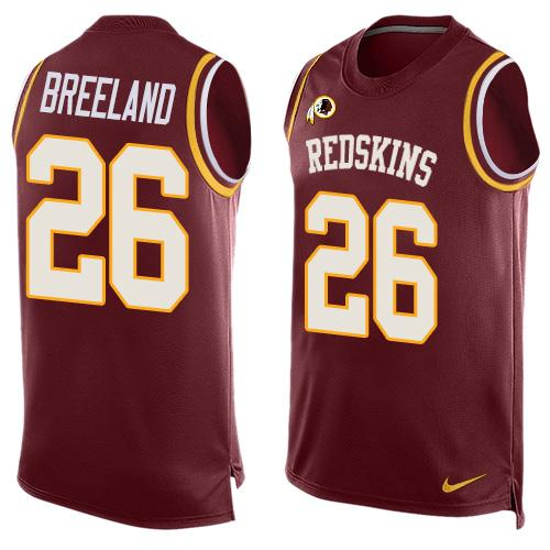 Wholesale Nike Redskins #91 Ryan Kerrigan Grey Shadow Men's Embroidered NFL  supplier