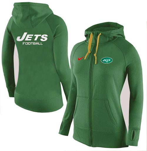 Cheap NFL Women's Nike New York Jets #12 Joe Namath Stitched Black  supplier