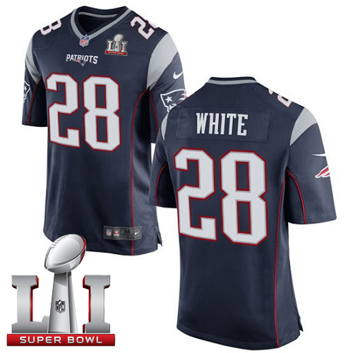 29eef5833 ... limited julian edelman gray jersey gridiron ii 11 nfl ne 1e301 49786   new arrivals nike patriots 28 james white navy blue team color super bowl  li 51 ...